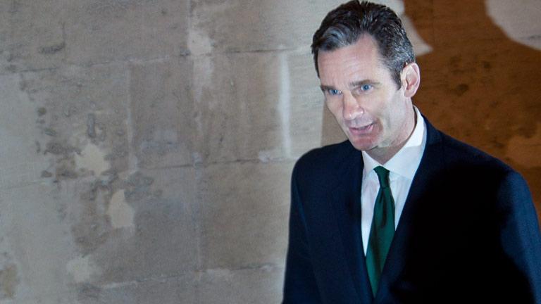 Urdangarin desvincula a la Infanta Cristina y responsabiliza de todo a Diego Torres