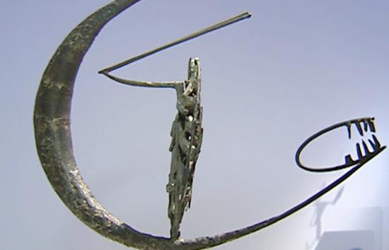 El Museo Reina Sofía de Madrid salda una cuenta pendiente con el escultor Julio González