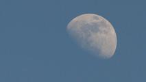 Ir al VideoJulio se despide con una 'luna azul'