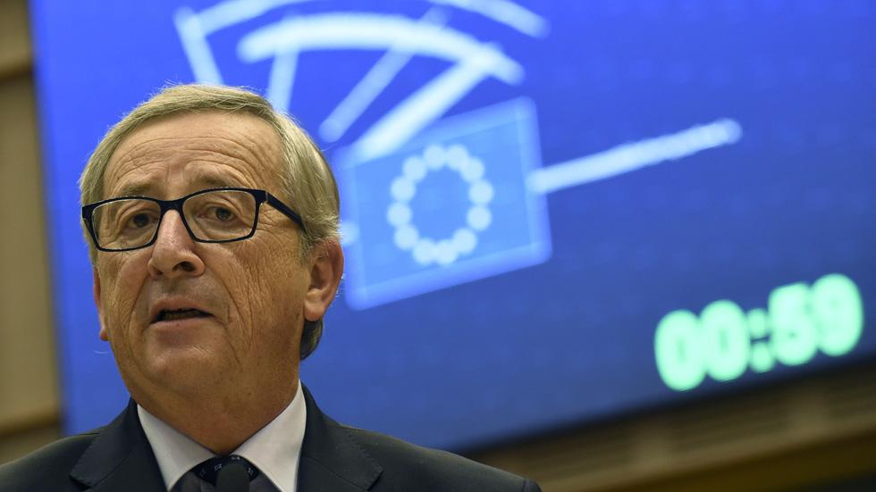 Juncker acepta la responsabilidad política por 'LuxLeaks' pero niega ser su arquitecto