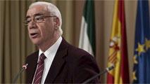 """Ir al VideoLa Junta acusa al Gobierno de """"abrir una causa general"""" contra Andalucía"""