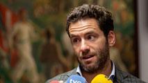 Ir al VideoLa Junta Directiva del PP vasco decidirá en los próximos días quién sustituye a Arantza Quiroga