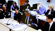 Ir al VideoEl jurado del juicio de Asunta Basterra rechaza limitar la difusión de las imágenes de la vista oral