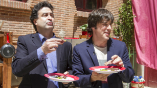 MasterChef - El jurado se pone las botas en Las Ventas