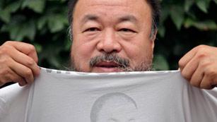 La justicia china rechaza la apelación del disidente Ai Weiwei contra la multa que se le impuso