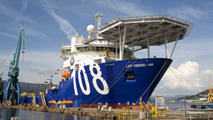 Ir al VideoLa justicia europea anula la decisión de Bruselas de declarar ilegal la bonificación de inversiones en el naval español