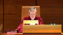 Ir al VideoLa justicia europea se decanta por limitar en el tiempo la retroactividad de las cláusulas suelo