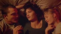 Ir al VideoLa justicia francesa prohíbe la película 'Love' para menores de 18 años por contener escenas de sexo explícito