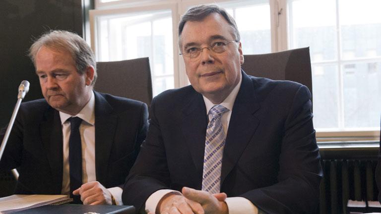 Absuelto el ex primer ministro de Islandia acusado de presunta responsabilidad por la crisis