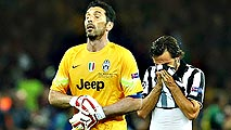 Ir al VideoLa Juventus pierde su cuarta final consecutiva