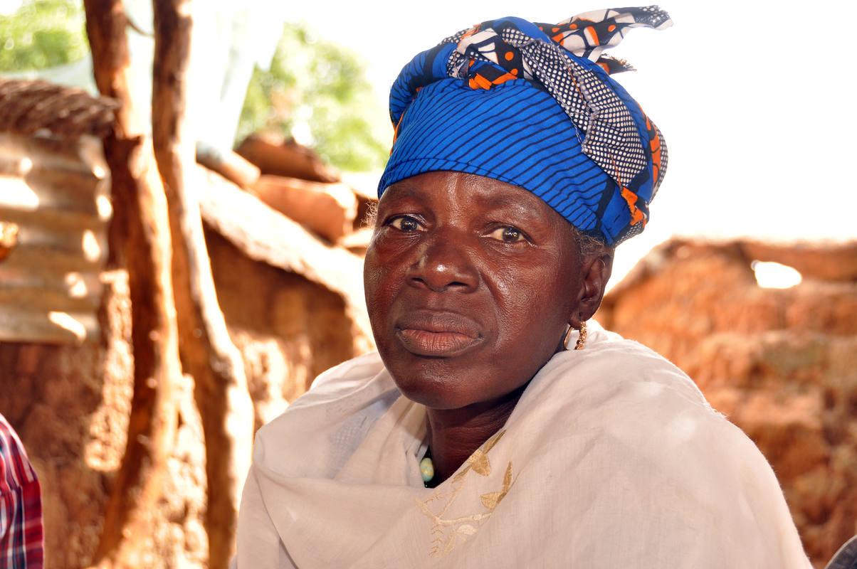 Kady se ha dedicado toda su vida a mutilar a niñas: