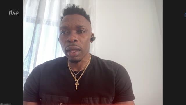 """Ir al VideoKameni, orgulloso de la reacción antirracista de las estrellas del fútbol: """"Representan mucho"""""""