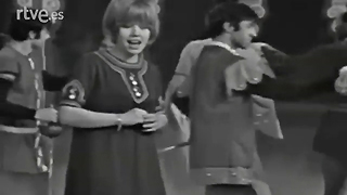 Karina - Romeo y Julieta (1968)