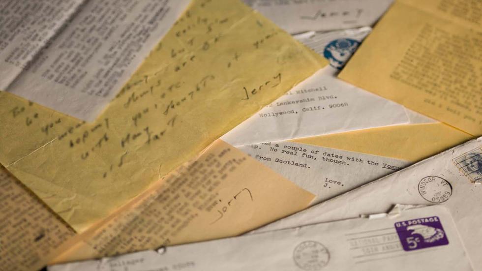 """De Katharine Hepburn a Leonardo da Vinci, """"Cartas memorables"""" recopila misivas que hicieron historia"""