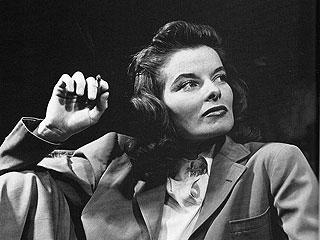 Días de cine - Katherine Hepburn