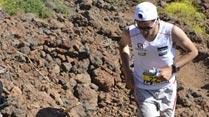 Ir al VideoKilian Jornet gana el transvolcánico de La Palma