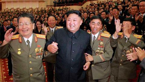 "Ir al VideoKim Jong-un califica de ""gran victoria"" su sexta prueba nuclear"