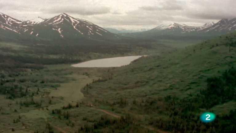 El hombre y la Tierra (Serie canadiense) - Kluane