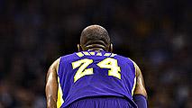 Ir al VideoKobe Bryant se despide tras 20 años de reinado en la NBA