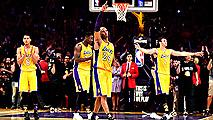 Ir al VideoKobe Bryant se regala una despedida a la altura de su mito con 60 puntos ante Utah Jazz