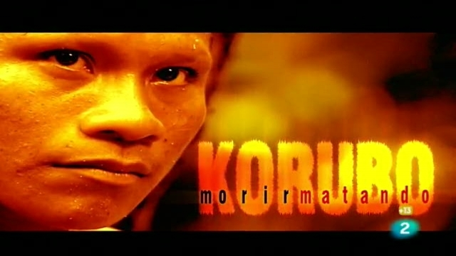 El documental - Korubo: Morir matando