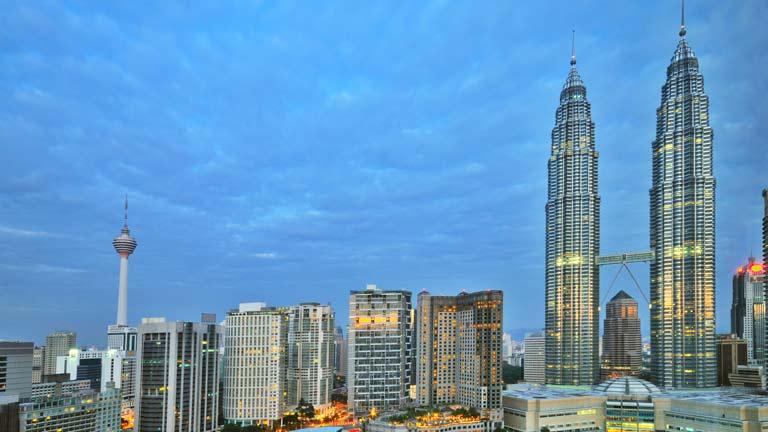 Españoles en el mundo - Kuala Lumpur - Avance