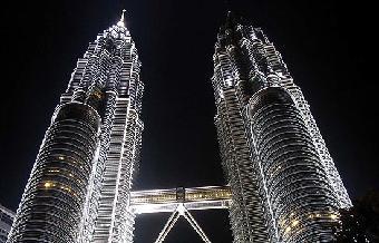 Españoles en el mundo - Kuala Lumpur
