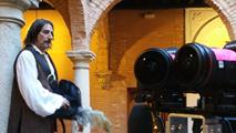 Ir al VideoEl Lab de RTVE rinde homenaje al Festival de Teatro Clásico de Almagro en su 40 edición
