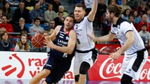 Ir al Video Laboral Kutxa 108-62 Bilbao Basket