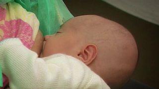 UNED - Lactancia materna, mucho más que leche - 24/10/14