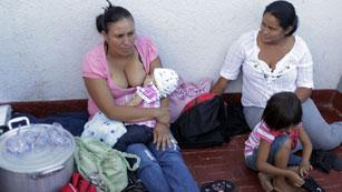 La lactancia materna puede salvar a 95 bebés cada hora