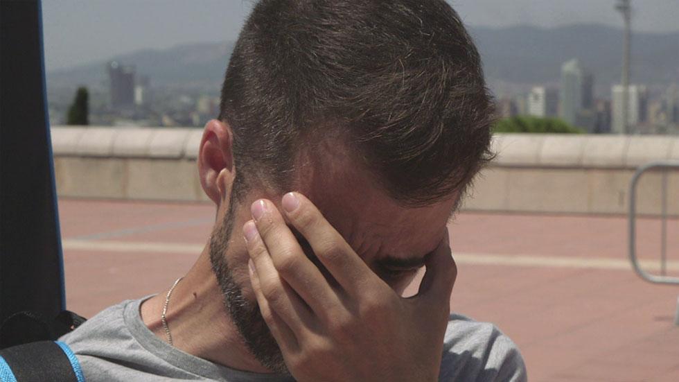 OT Casting - Las lágrimas de Anael