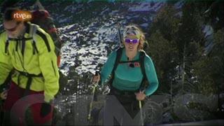Cims - Laia Sanz - avanç