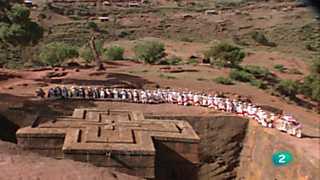 Otros pueblos - Lalibela