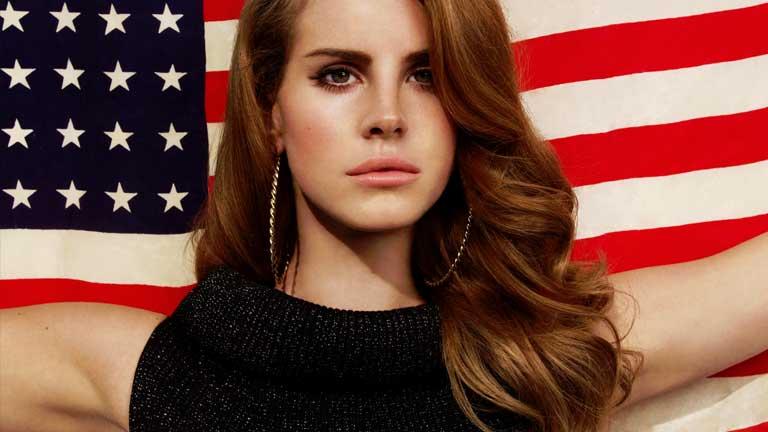 Lana Del Rey - Born to die - Sónar 2012