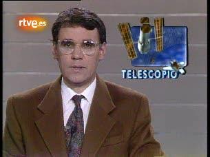 Ver vídeo  'Lanzamiento del telescopio espacial 'Hubble' (1990)'