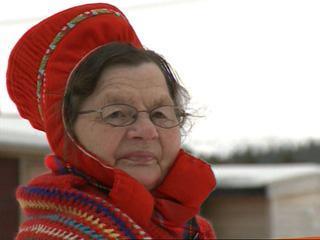 Españoles en el mundo - Laponia - Avance