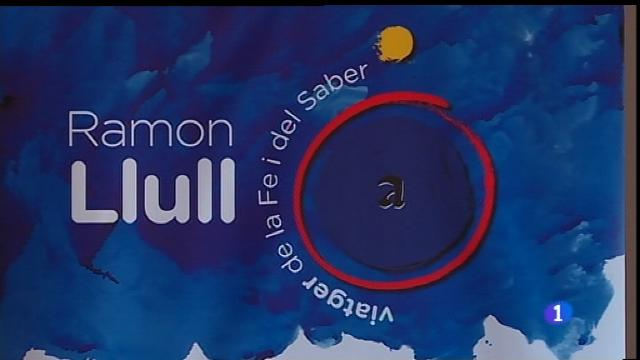 L'art contemporani per rememorar Ramon Llull