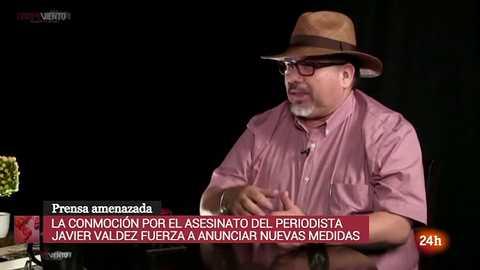 Latinoamérica en 24 horas - 19/05/17
