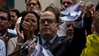 Latinoamérica en 24 horas - 31/03/17