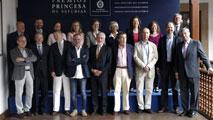 Ir al VideoLectura del fallo del Premio Princesa de Asturias de las Letras 2015