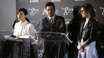 Ir al VideoLectura de las nominaciones a los Premios Goya 2015