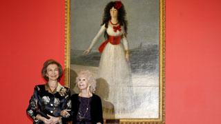 El legado artístico de la Casa de Alba