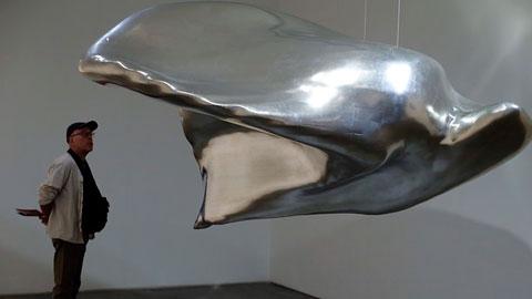 Ir al VideoEl legado de la galerista Soledad Lorenzo llega al Reina Sofía