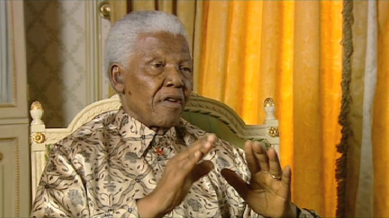 En portada - El legado de Mandela