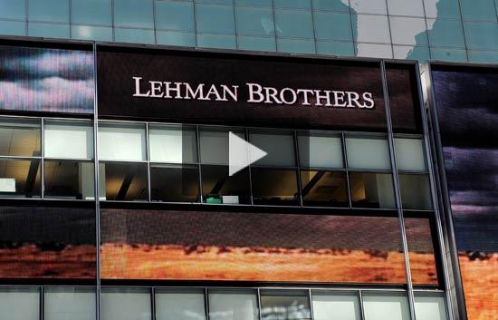 El banco Lehman Brothers formaliza su quiebra