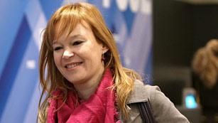 """Leire Pajín abandona """"por un tiempo"""" la política activa"""