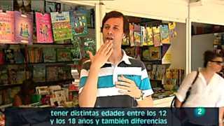 En lengua de signos - 09/06/12
