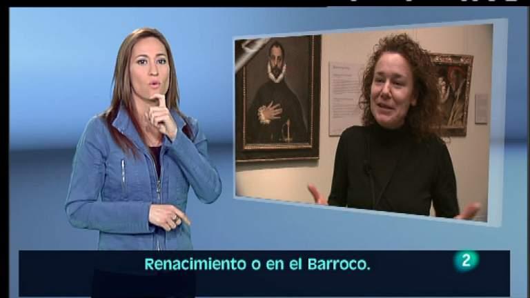 En lengua de signos - 14/04/12