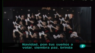En lengua de signos - 24/12/11
